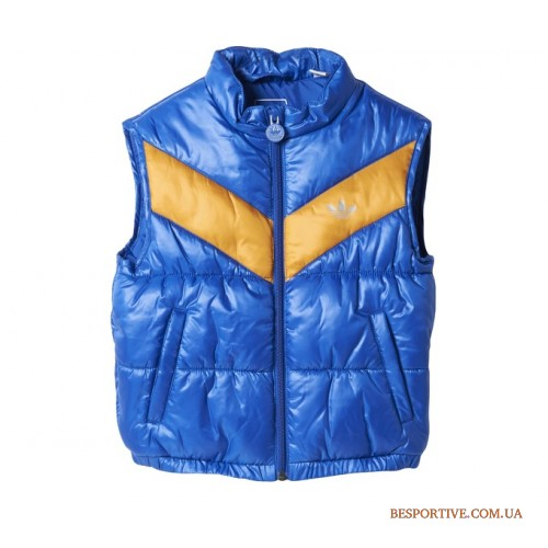 детский жилет <b>adidas Padded Vest</b>