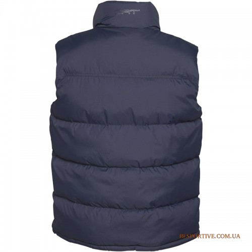 жилет <b>CATERPILLAR gilet navy</b>