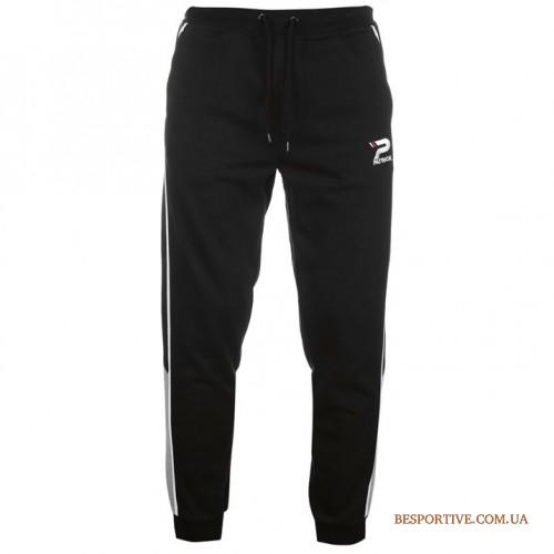 штаны Patrick Panel Jog black