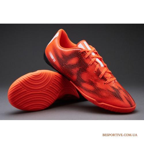детские кроссовки adidas F10 IN art. B40707