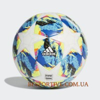 мяч adidas Finale Madrid 19 Top Training FIFA art. DY2551 размер 5