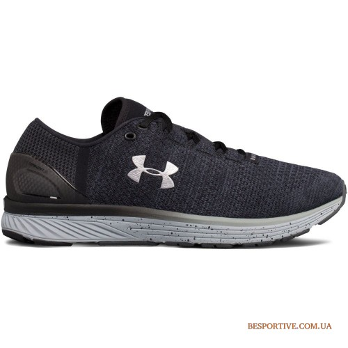кроссовки Under Armour Charged® Bandit 3