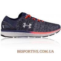кроссовки UNDER ARMOUR Bandit 3 art. 1295725-003