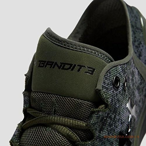 кроссовки <b>UNDER ARMOUR Bandit 3 Camo</b>