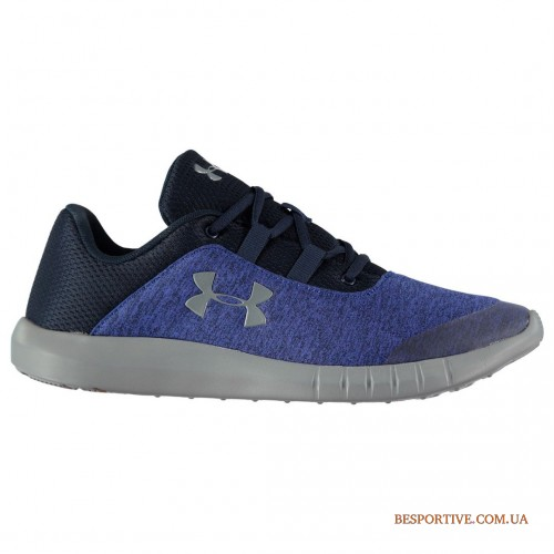 кроссовки UNDER ARMOUR Mojo Trainers