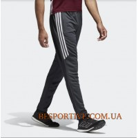 штаны зауженные adidas Tiro training pants grey (размер S)