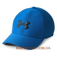 кепка Under Armour Blitzing Cap (S-M)