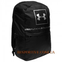 рюкзак UNDER ARMOUR Project Backpack BL