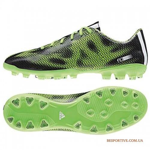 детские бутсы adidas F10 TRX AG art. b35992